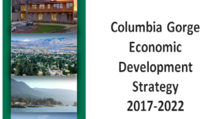 Gorge Economic Development Strategy (CEDS) Mid-Columbia