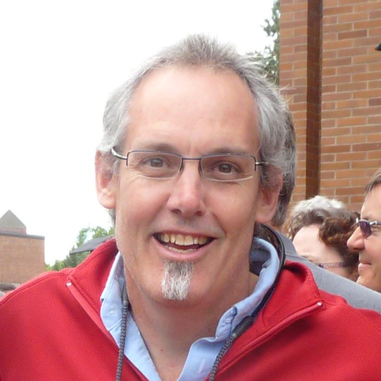 Mark Zanmiller MCEDD Board member