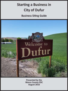 Starting A Business In Dufur