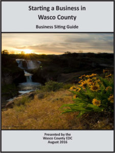 Starting A Business In Wasco County