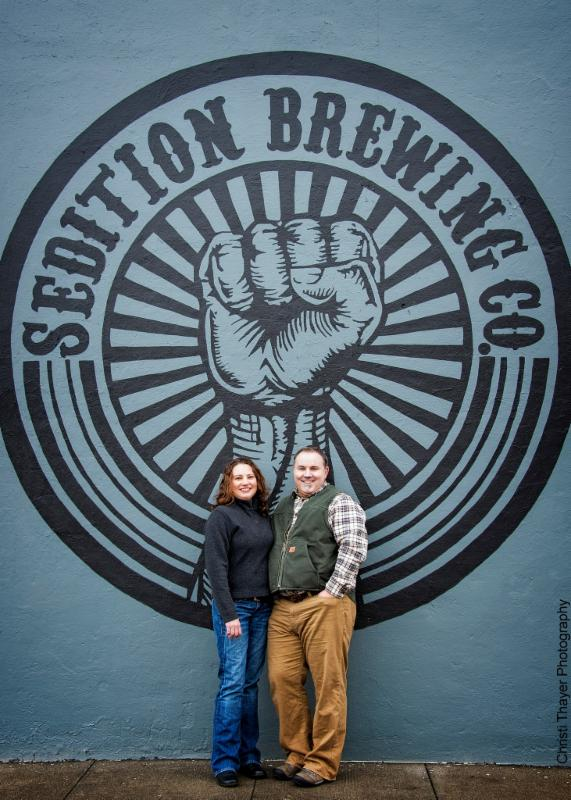 Sedition Brewing Company Owners