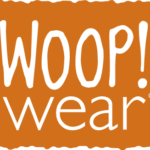 Logo for Woop!Wear