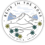 Bend in the Road logo