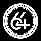 64 oz logo