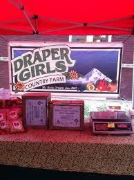 Draper Girls Farm