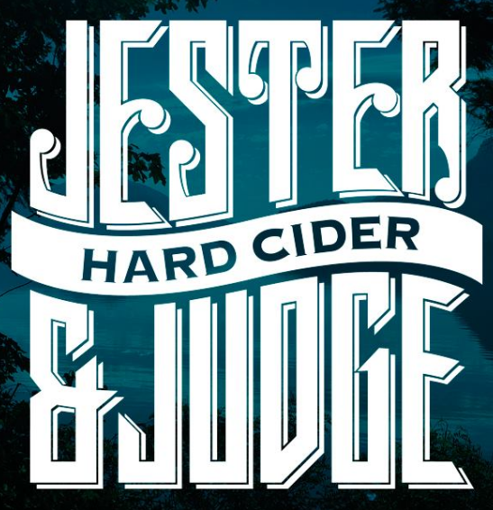 Logo for Jester and Judge