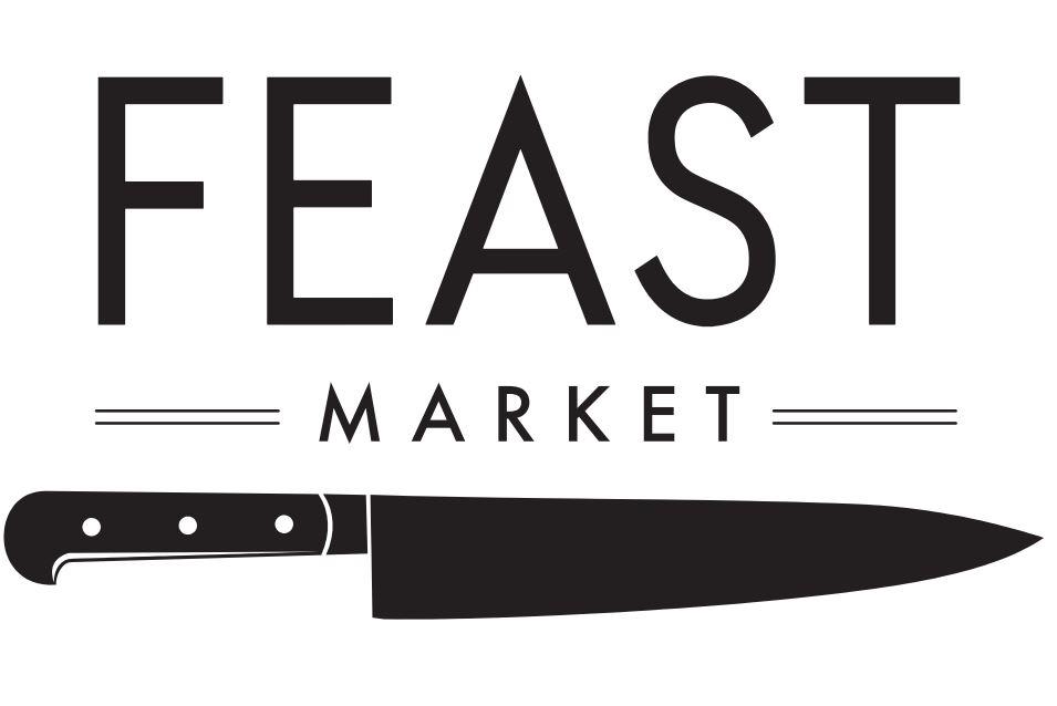 Feast Market Logo