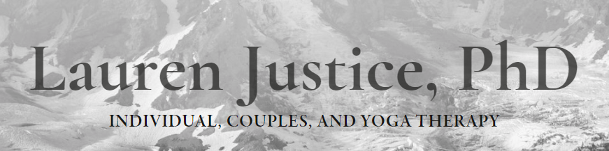 Logo for Lauren Justice