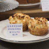 Riv Food; Grandma's Homemade Biscuits