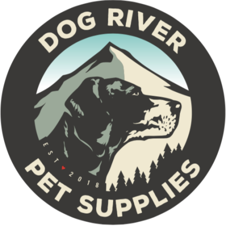 Dog River Pet Supplies Logo